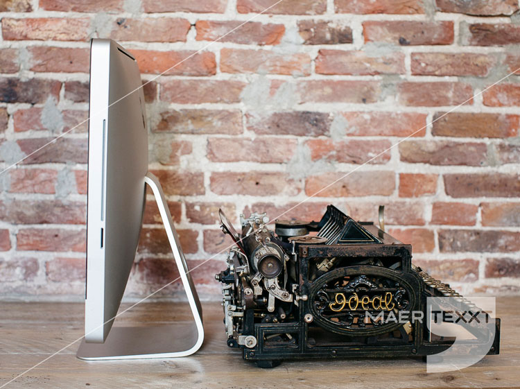 MaerTexxT typemachine pc
